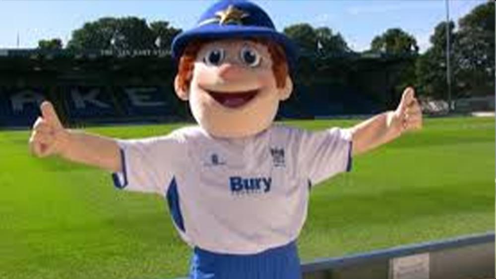 La pire mascotte de l'histoire du football à l'origine d'une charte de bonne conduite en Angleterre