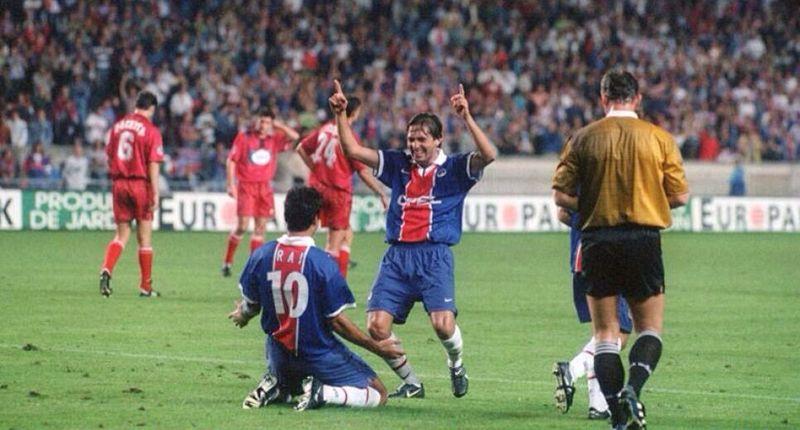 Le PSG fait appel à un marabout pour gagner un match de Ligue des Champions