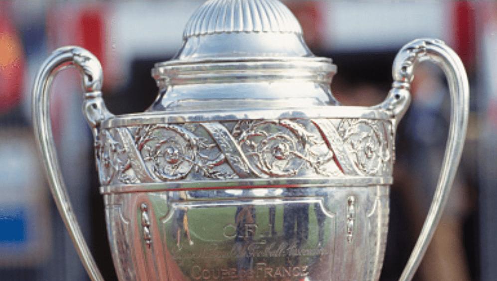 La Coupe de France 1992 n'a pas de vainqueur