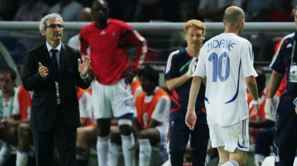La France a failli défiler sur les Champs-Elysées après la finale de la Coupe du monde 2006